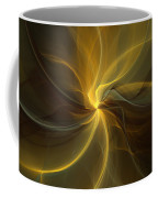 Light Painting Coffee Mug