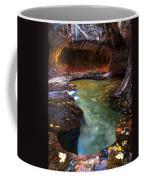 Light Passage Coffee Mug