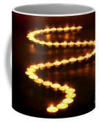 Light Path Coffee Mug