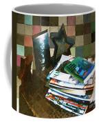 Light Reading Coffee Mug