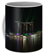 Light Show Coffee Mug