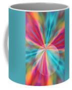 Light Spectrum 1 Coffee Mug