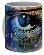 Light The Corners Of My Mind Coffee Mug