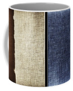 Light Through The Curtain Coffee Mug