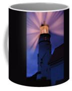 Light Up The Ocean And Sky Coffee Mug