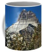 Light White Blanket Coffee Mug