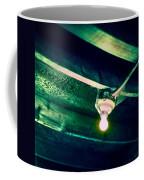 Lightbulb And Cobwebs Coffee Mug