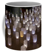 Lighted Lantern Bags Coffee Mug