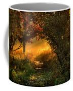 Lighted Path Coffee Mug