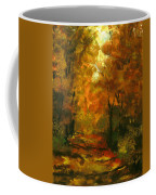 Lighted Trail Coffee Mug