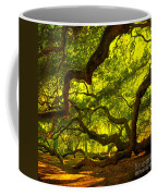 Lighter Version 40x40 Coffee Mug