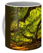 Lighter Version 40x40 Coffee Mug