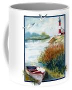 Lighthouse 1 Coffee Mug