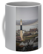 Lighthouse - Atlantic City Coffee Mug
