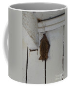 Lighthouse Bat Coffee Mug
