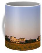 Lighthouse In A Town, Edgartown Coffee Mug