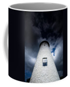 Lighthouse On Boblo Island Coffee Mug