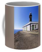 Lighthouse On Hierro Coffee Mug