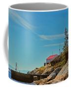 Lighthouse Park Coffee Mug