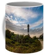 Lighthouse Pathway Coffee Mug