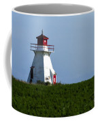 Lighthouse Prince Edward Island Coffee Mug