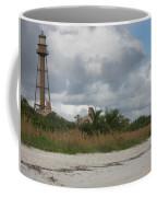 Sanibel Island Light Coffee Mug