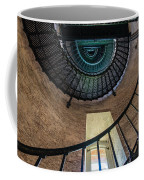 Lighthouse Stairs Coffee Mug