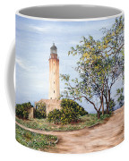 Lighthouse Coffee Mug by Victor Collector