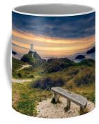 Lighthouse View Coffee Mug