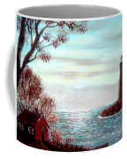 Lighthousekeepers Home Coffee Mug