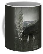 Lighting The Way Coffee Mug