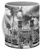 Lightner Museum   Coffee Mug by Howard Salmon