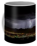 Lightning 1 Coffee Mug