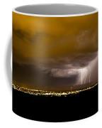 Lightning 17 Coffee Mug
