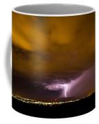 Lightning 18 Coffee Mug