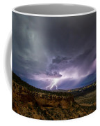 Lightning 32 Coffee Mug