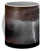 Lightning 8 Coffee Mug