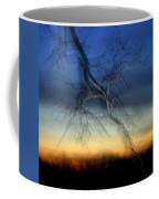 Lightning Branches Coffee Mug