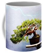 Lightning Strikes Again Coffee Mug
