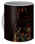Lights In Motion Coffee Mug