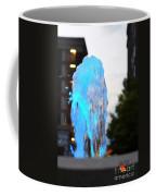 Lights In The City Coffee Mug