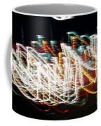Lights In The Wind I Coffee Mug