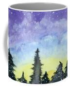 Lights Of Life Coffee Mug