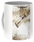 Lights Out Coffee Mug