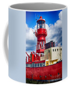 Lightship Lv15 Trinity Coffee Mug