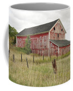 Ligonier Barn Coffee Mug
