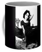 Like A Beautiful Ghost Coffee Mug