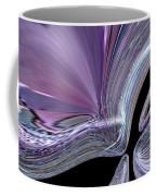 Like A Drop In The Splash Coffee Mug by Jeff Swan