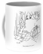 Like Fairyland Coffee Mug by Mischa Richter