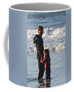 Like Father Like Daugher Coffee Mug